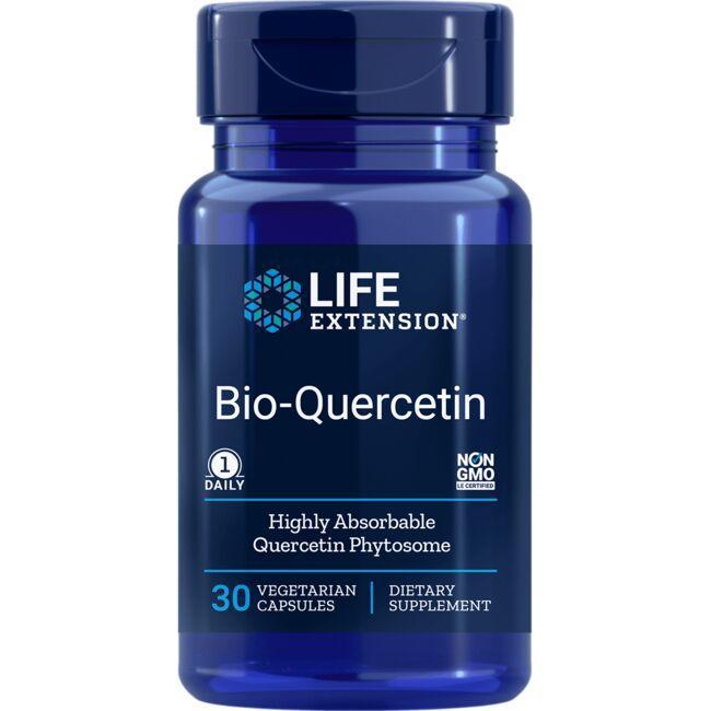 Life ExtensionBio-Quercetin