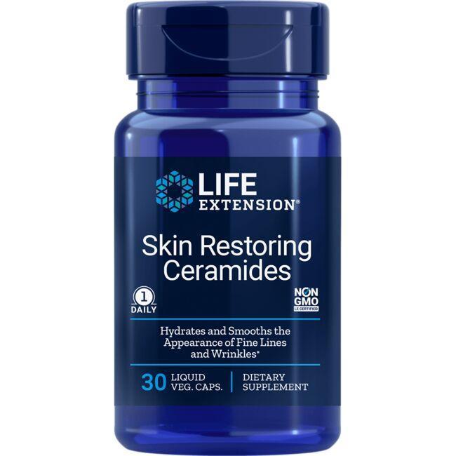 Life ExtensionSkin Restoring Ceramides