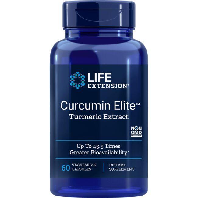 Life ExtensionCurcumin Elite