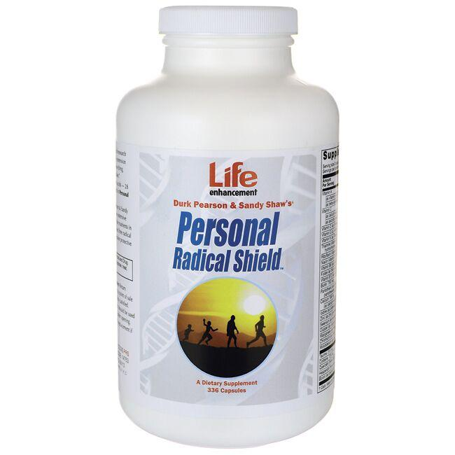 Life EnhancementPersonal Radical Shield