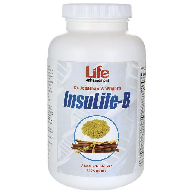 Life Enhancement InsuLife-B