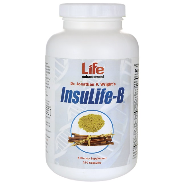 Life EnhancementInsuLife-B