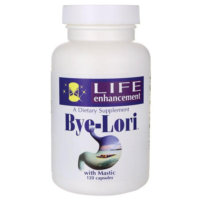 Life Enhancement Bye-Lori