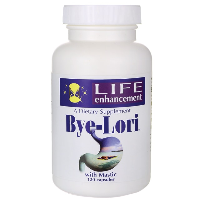 Life EnhancementBye-Lori