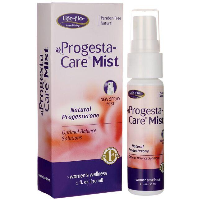 Life-FloProgesta-Care Mist Natural Progesterone