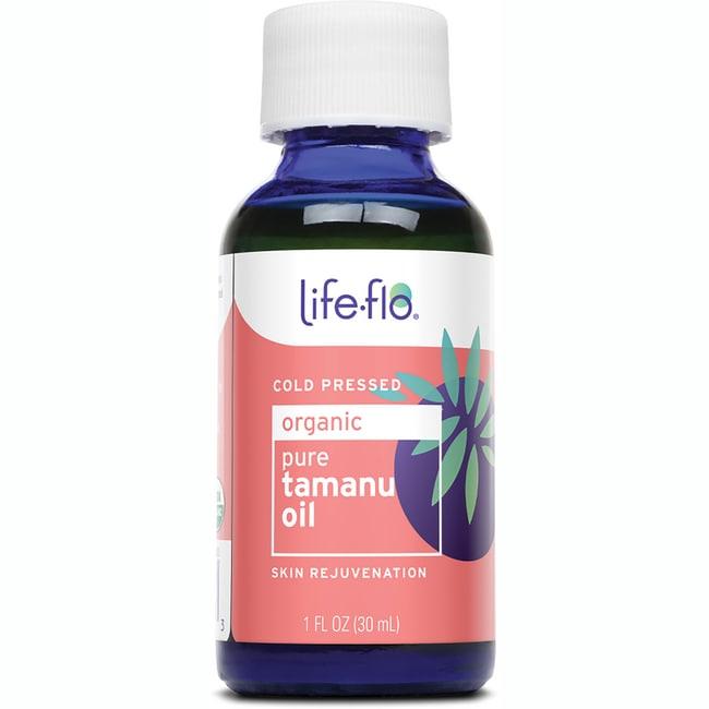 Life-Flo Pure Tamanu Oil