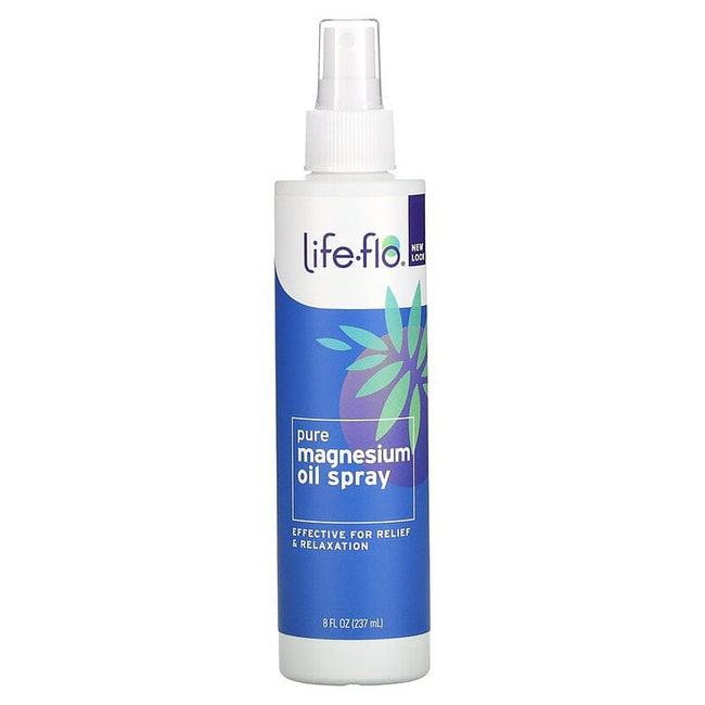 Life-Flo Pure Magnesium Oil