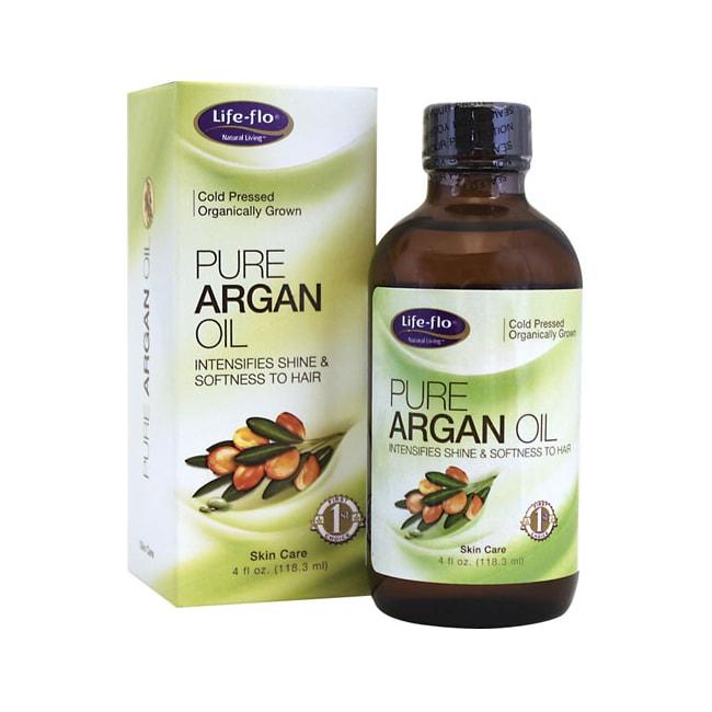 Life-Flo Pure Argan Oil
