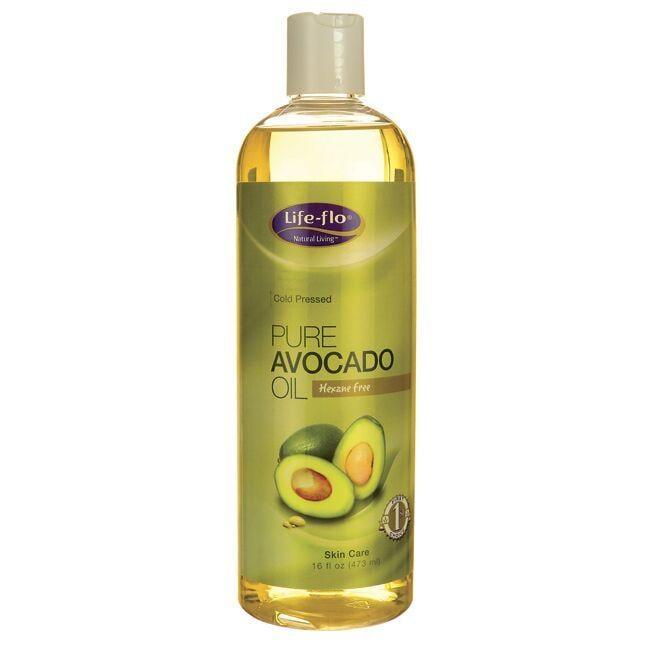 Life-FloPure Avocado Oil