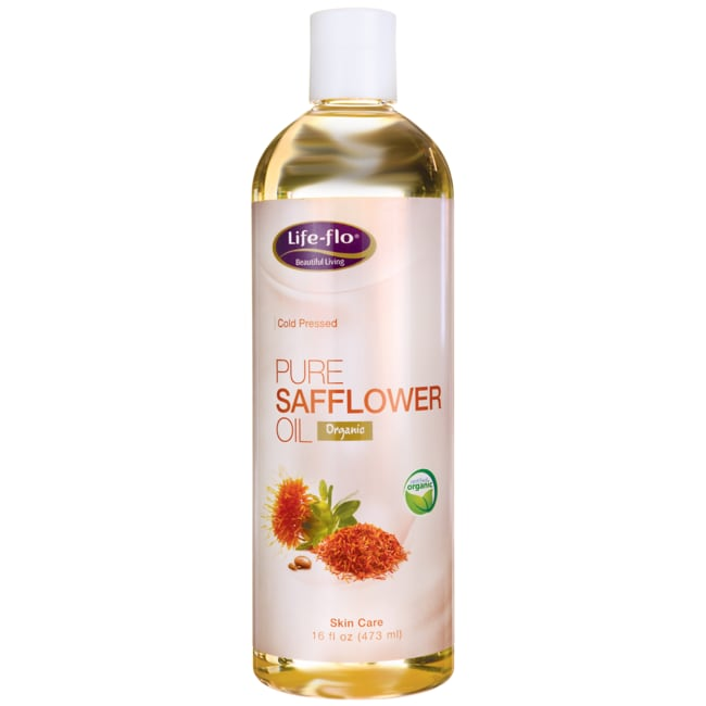 Life-FloPure Safflower Oil