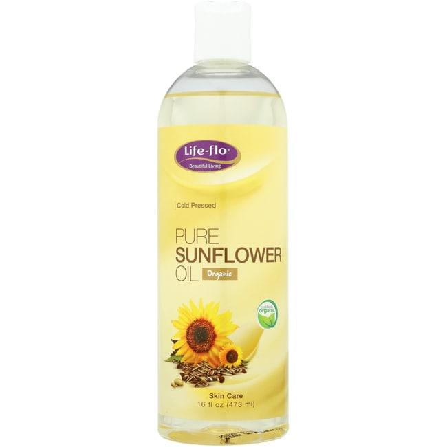 Life-FloPure Sunflower Oil
