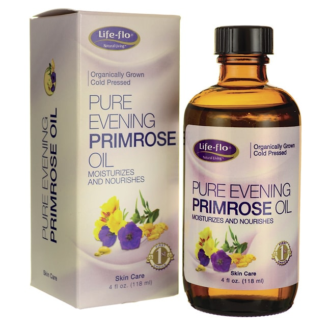Evening primorse oil