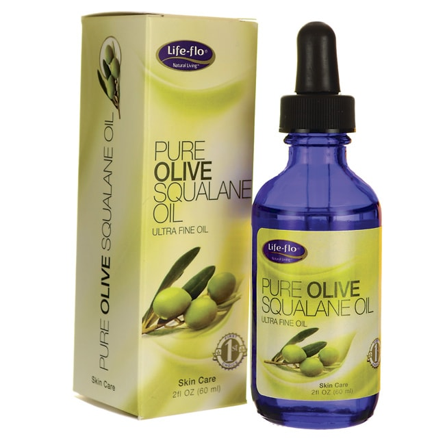 Squalane oil for skin