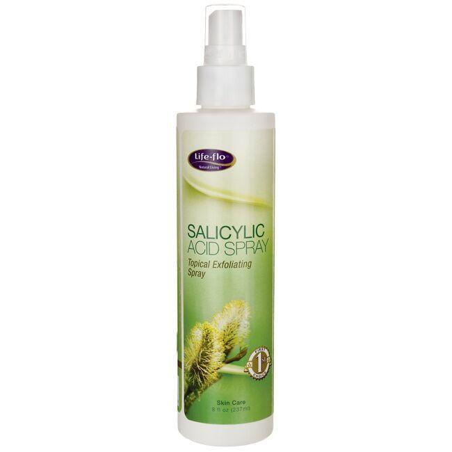 Life-FloSalicylic Acid Spray