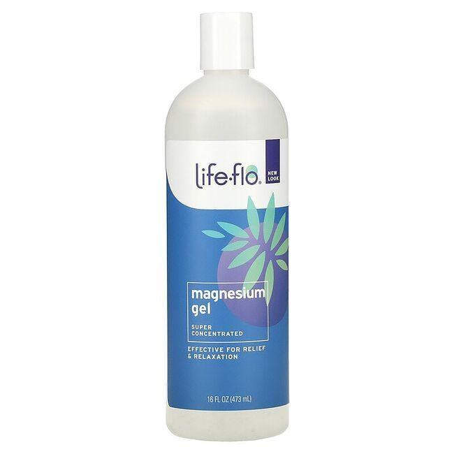 Life-FloMagnesium Gel