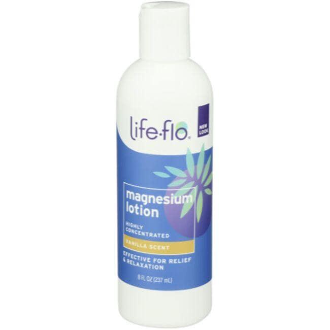 Life-FloMagnesium Lotion