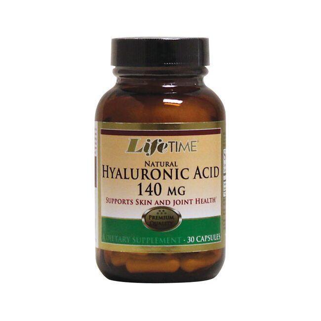 Lifetime VitaminsHyaluronic Acid