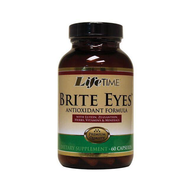 Lifetime VitaminsBrite Eyes Antioxidant Formula