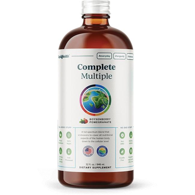 Liquid Health Complete Multiple