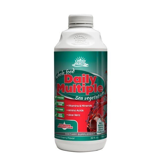 Liquid HealthDaily Multiple