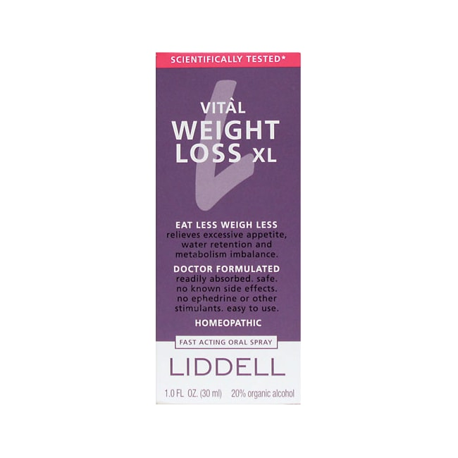 Liddell LaboratoriesVital Weight Loss XL