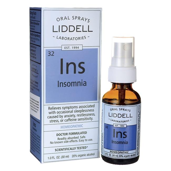 Liddell LaboratoriesIns Insomnia