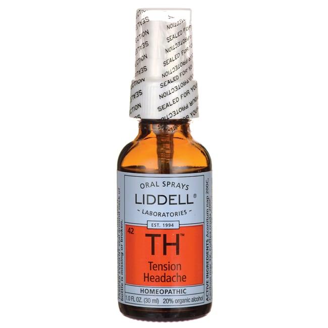Liddell LaboratoriesTH Tension Headache