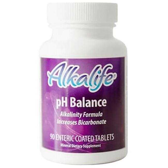 AlkalifepH Balance