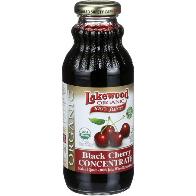 LakewoodOrganic Black Cherry Concentrate