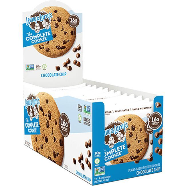 Lenny & Larry'sThe Complete Cookie - Chocolate Chip