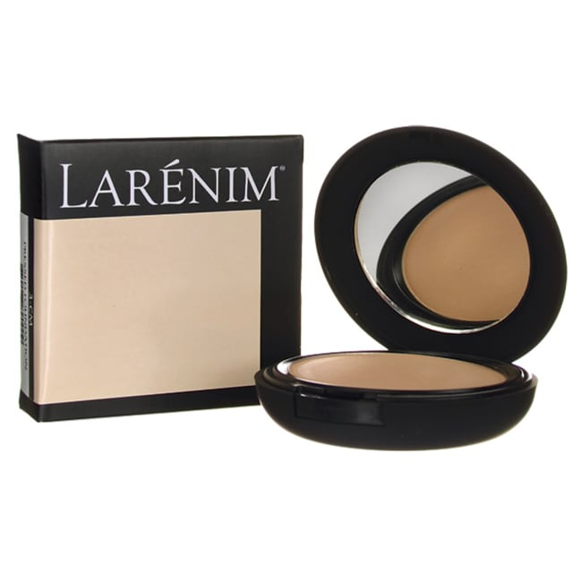 Larenim Mineral Airbrush Pressed Foundation 3-CM