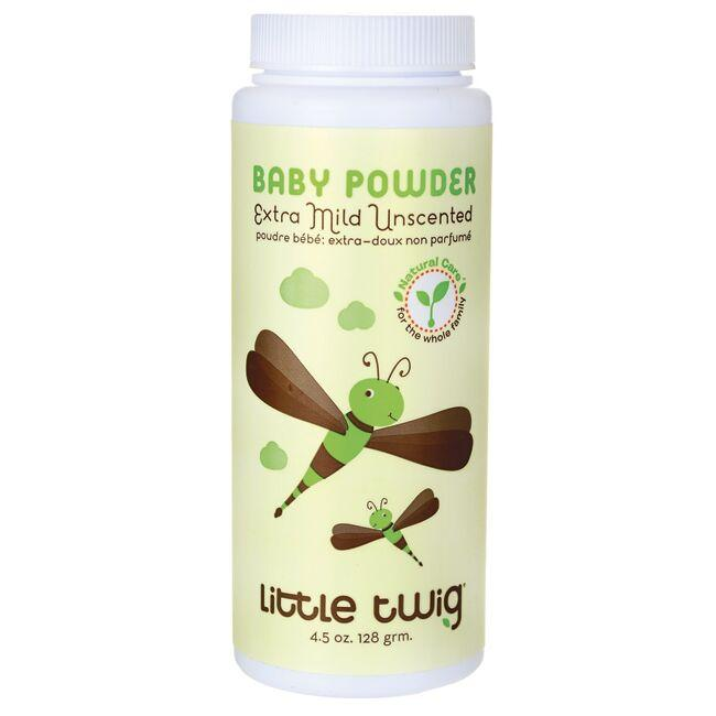 Little TwigBaby Powder Extra Mild Unscented