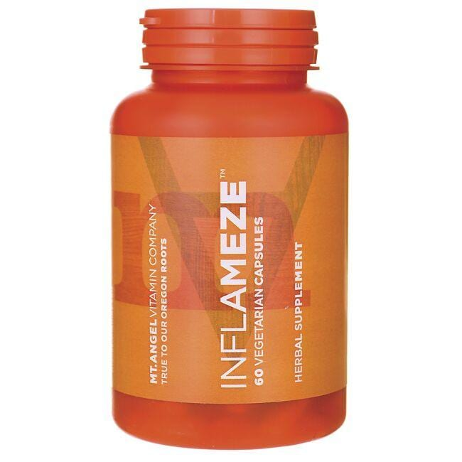 Mt. Angel Vitamin Company Inflameze