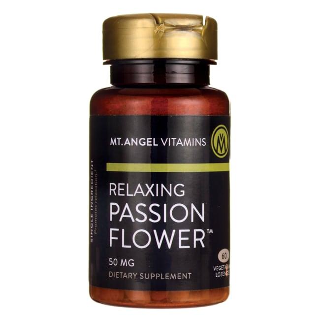 Mt. Angel Vitamin CompanyRelaxing Passion Flower