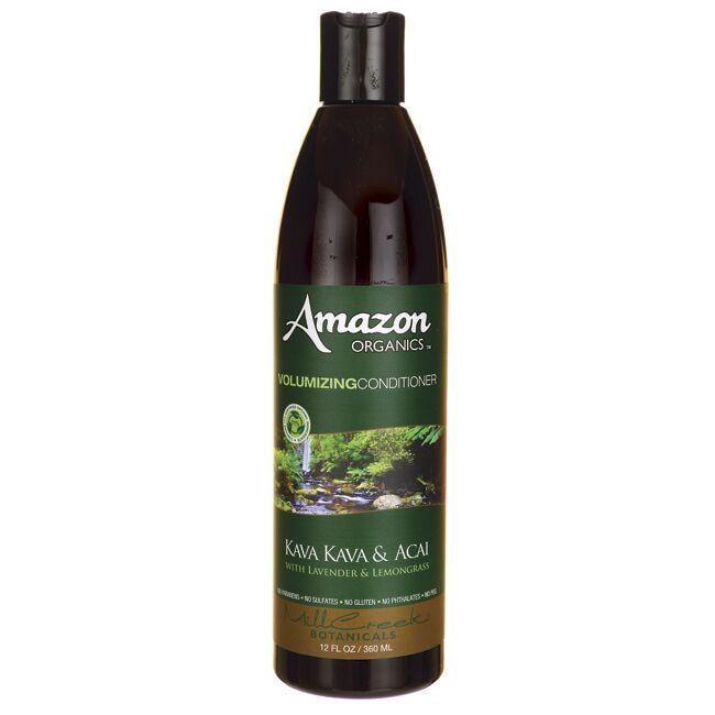 Mill CreekAmazon Organics Volumizing Conditioner