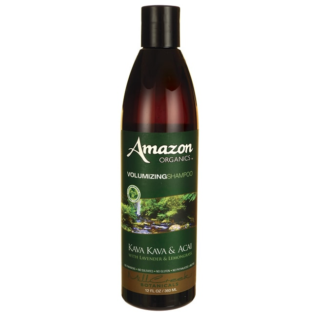 Mill CreekAmazon Organics Volumizing Shampoo