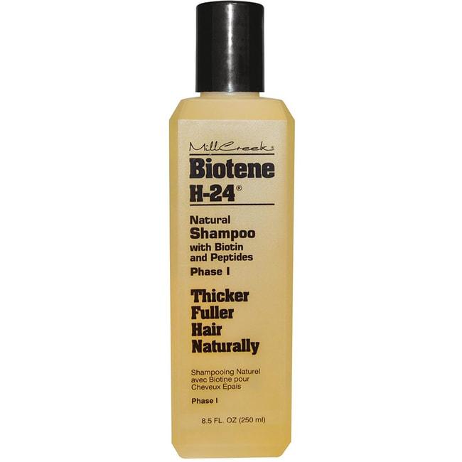 Mill CreekBiotene H-24 Shampoo