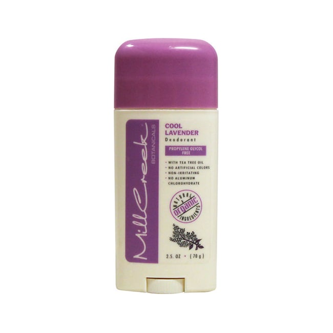 Mill Creek Cool Lavender Deodorant