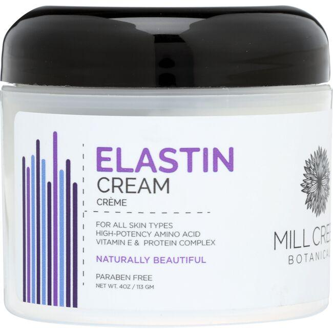 Mill CreekElastin Cream