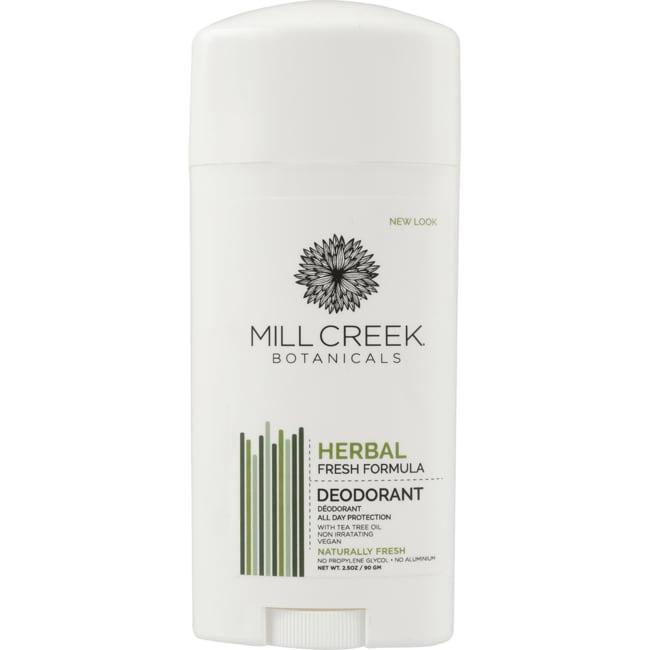 Mill Creek Herbal Deodorant