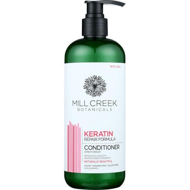 Mill CreekKeratin Conditioner - Repair Formula