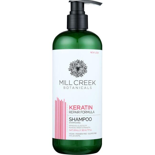 Mill CreekKeratin Shampoo - Repair Formula