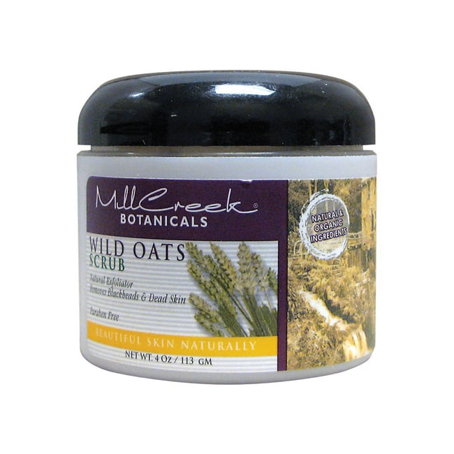 Mill CreekWild Oats Scrub