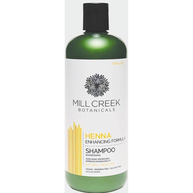 Mill CreekHenna Shampoo