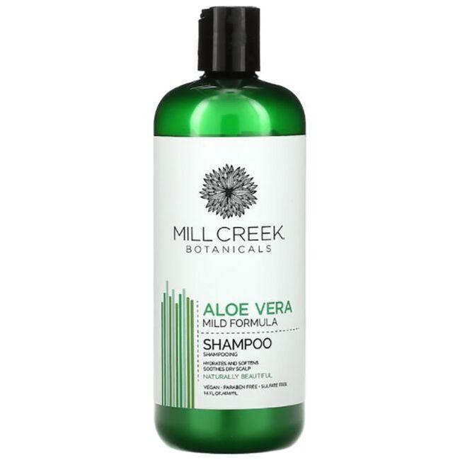 Mill CreekAloe Vera Shampoo - Mild Formula