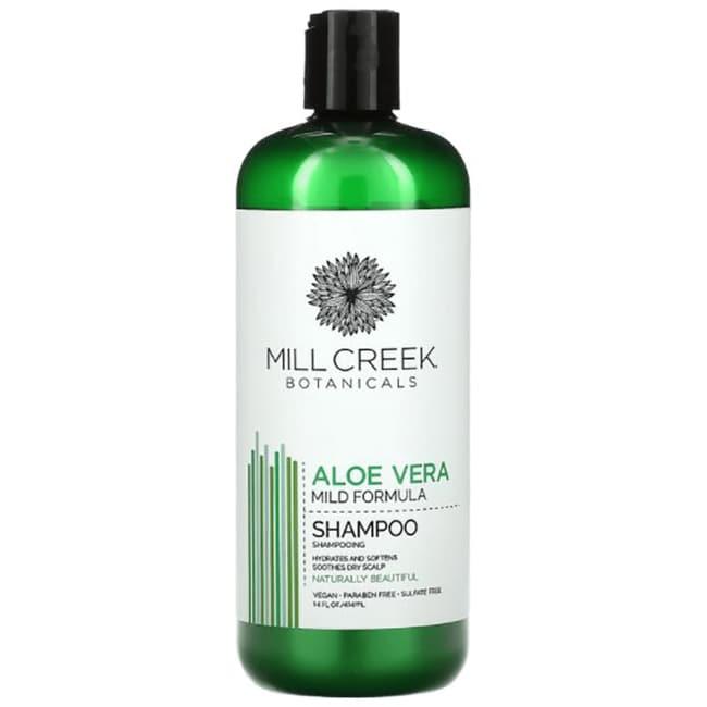 Mill CreekAloe Vera Shampoo