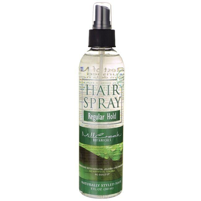 Mill CreekHair Spray Regular Hold