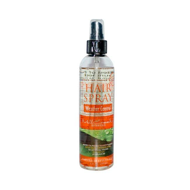 Mill Creek Weather Control Hair Spray