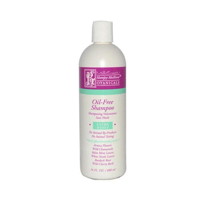 Mill Creek Oil-Free Shampoo - Extra Body