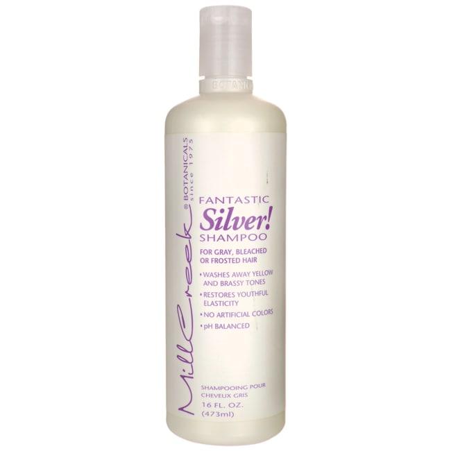 Mill CreekFantastic Silver Shampoo